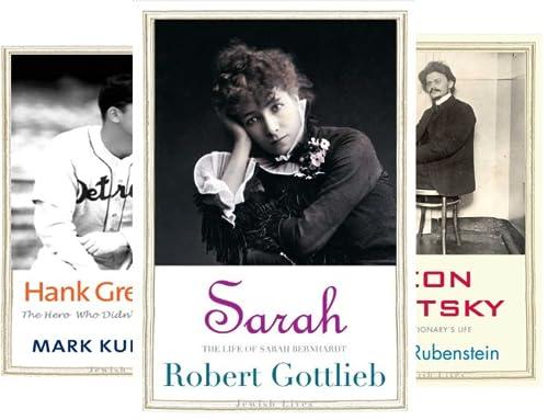Jewish Lives (26 Book Series)