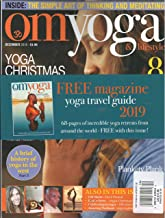 OM Yoga Magazine & Lifestye Magazine December 2018
