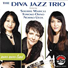 the diva jazz trio
