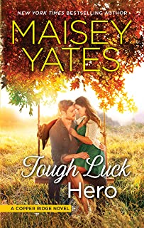 Tough Luck Hero (Copper Ridge Book 7)