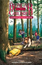 Mystery of the Fallen Treasure (The Boxcar Children Mysteries Book 132)