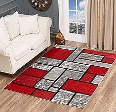 Best red black grey bedroom Reviews
