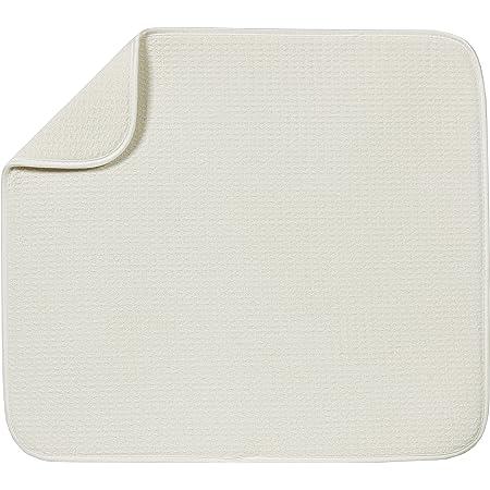 "Norpro 360 Dish Drying Mat 18/"" x 24/"" Beige"
