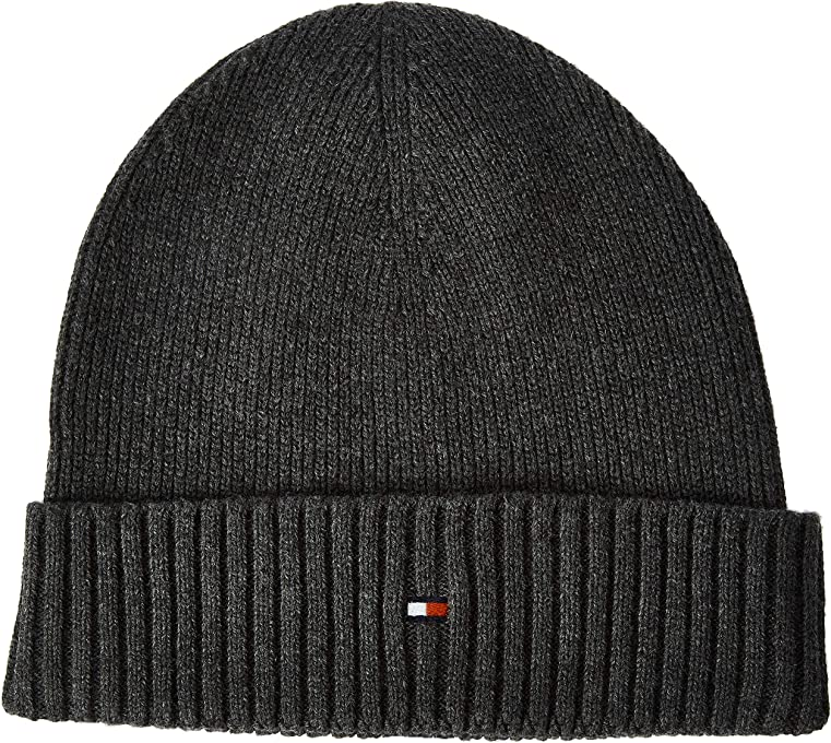 Tommy Hilfiger Men's Pima Cotton Beanie