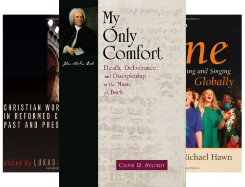 Calvin Institute of Christian Worship Liturgical Studies (25 Book Series)