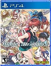 Blade Strangers - PlayStation 4