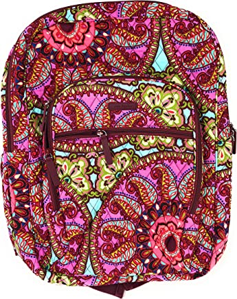 Vera Bradley Campus Backpack 7b243ff9ba3d4