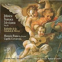 Best musica barroca en mexico Reviews