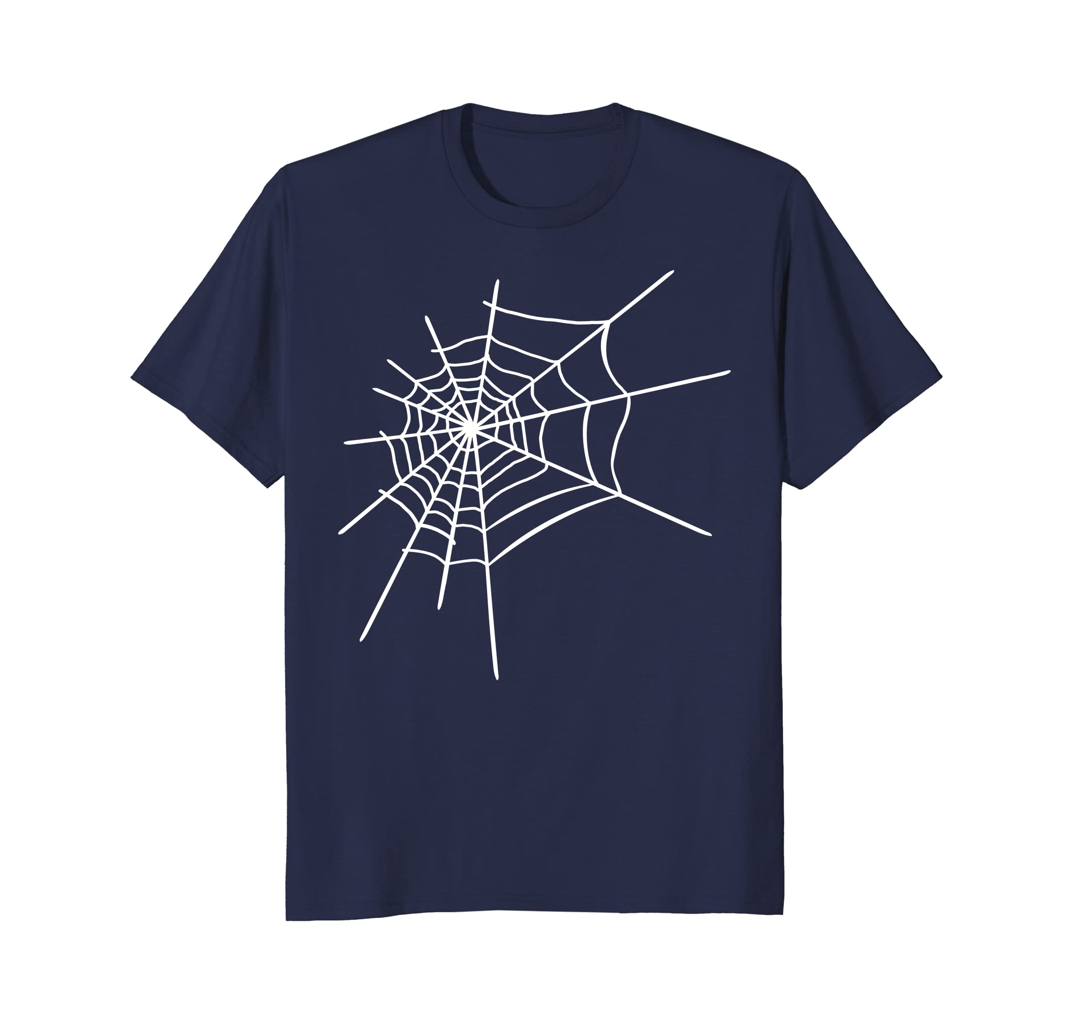 Spider's web T-Shirt-mt