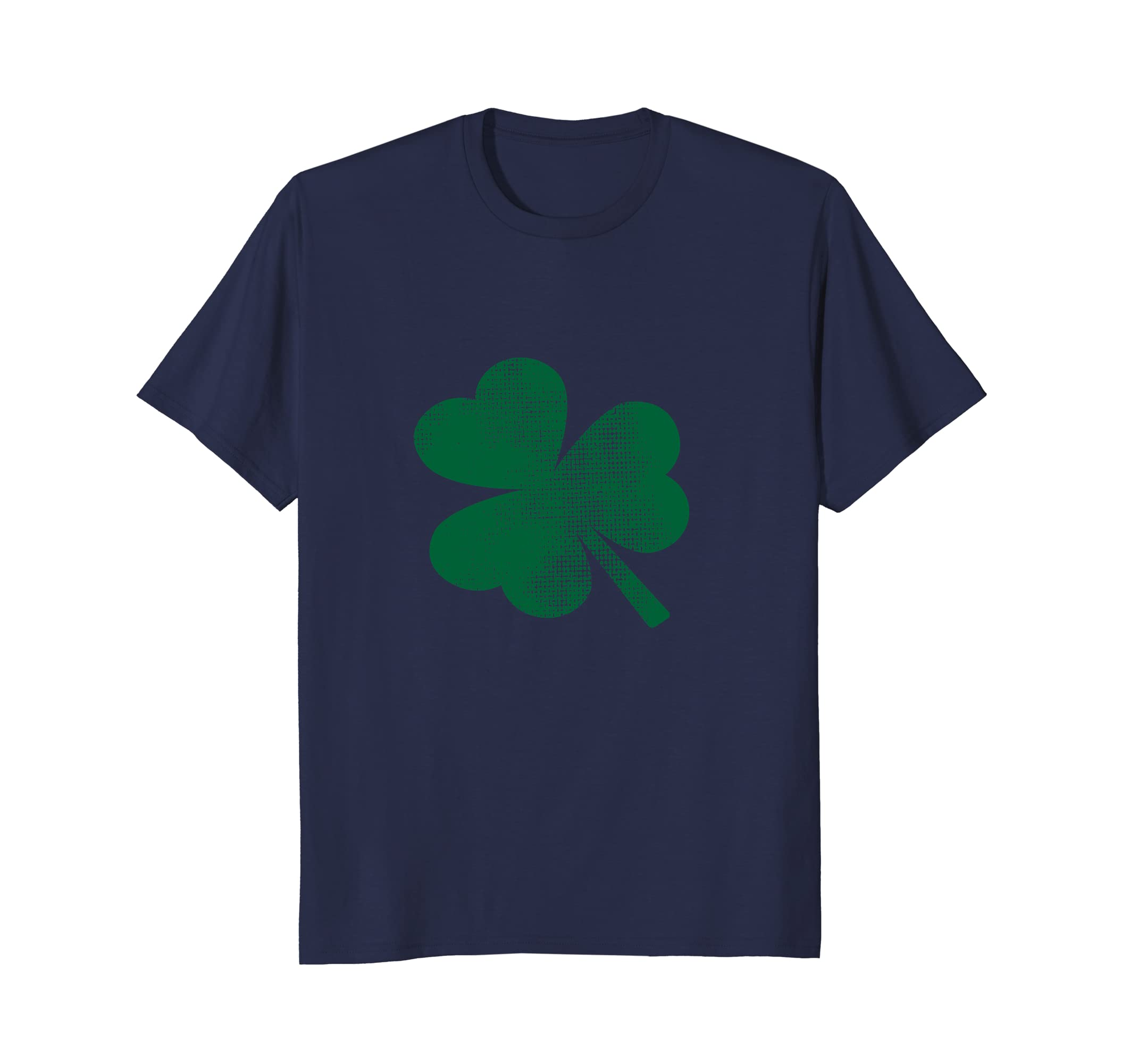 Shamrock Funny Patricks Day Costume