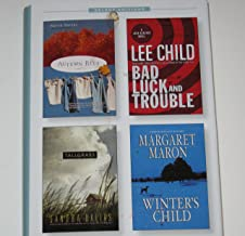 Reader's Digest Select Editions, Volume 4: Autumn Blue, Bad Luck and Trouble, Tallgrass, Winter's Child (Select Editions, ...