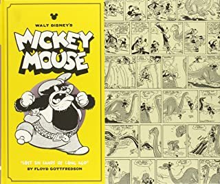 Walt Disney's Mickey Mouse Vol. 6: