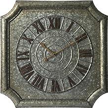 ساعة معدنية مختومة من انفينتي إنسترومنتس