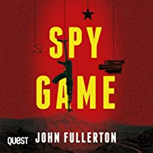 Spy Game: Brodick Cold War Thriller, Book 1