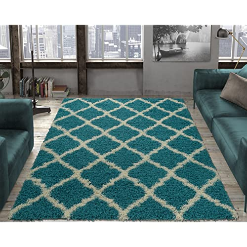 Brown and Turquoise Decor: Amazon.com