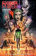Best cyber force comic Reviews