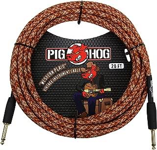 Pig Hog PCH20CP 1/4