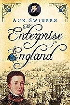 The Enterprise of England (The Chronicles of Christoval Alvarez Book 2)