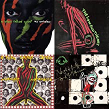 Best of A Tribe Called Quest