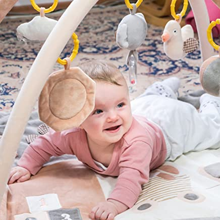 Amazon.es: manta actividades bebe: Hogar y cocina
