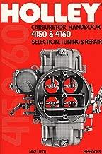 Holly Carburetor Handbook 4150 & 4160 Hp473