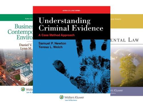 Aspen College Series (42 Book Series)