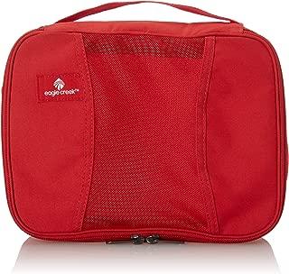 Eagle Creek Hardside Luggage Set, 2 Piece, Red Fire, 18 Centimeters 104EC411961381004