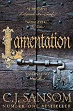 Lamentation (The Shardlake Series) (English Edition)