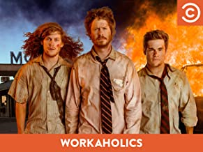 Workaholics Season 5