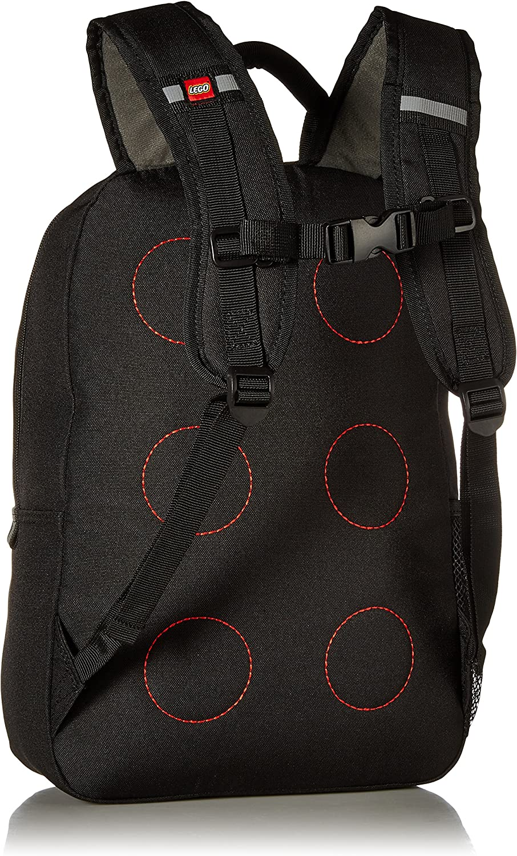 Amazon.com | LEGO Ninjago Spraypaint Heritage Classic Backpack
