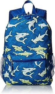 FAB Starpoint Boys' Shark Backpack with Headphone