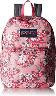 Jansport Fashion Backpack for Women - Pink
