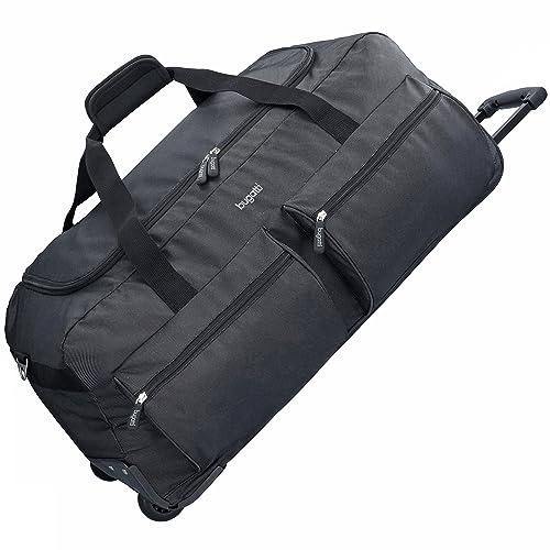 Samsonite Reisetasche mit Rollen: