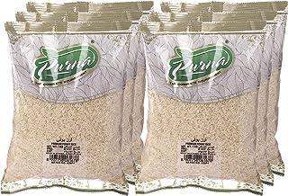 Purna Ponny Rice, 1 kg (Pack of 6)