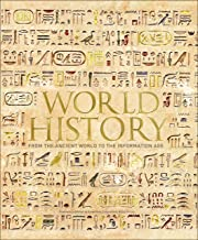 تاریخ جهان: از دنیای باستان تا عصر اطلاعات