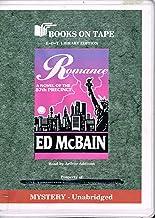 Romance a Novel of the 87th Precinct BOT #3798