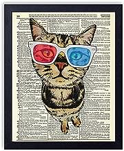 Best 3d glasses cat Reviews