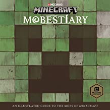 Minecraft: Mobestiary PDF
