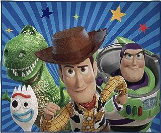 Jay Franco Disney Pixar Toy Story The Gang Kids Room Rug...