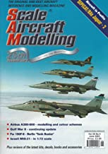 Scale Aircraft Modelling, Volume 25, #4, June 2003