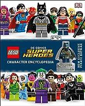 LEGO DC Comics Super Heroes Character Encyclopedia: New Exclusive Pirate Batman Minifigure