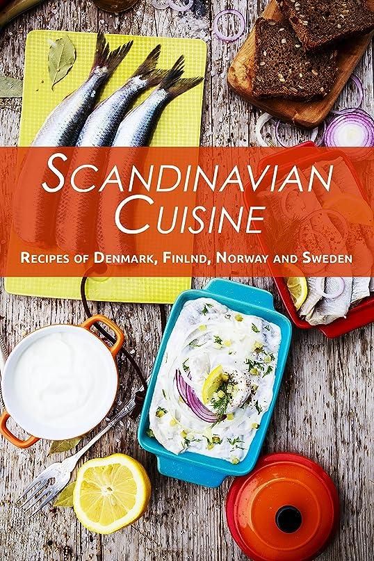 ポルトガル語無臭カップルScandinavian Cuisine: Recipes of Denmark, Finland, Norway and Sweden (English Edition)