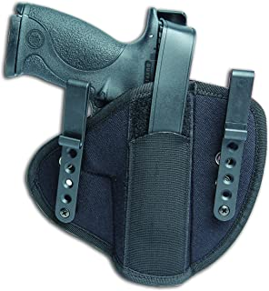 Uncle Mike's Tactical Inside-the-Waistband Tuckable Holster