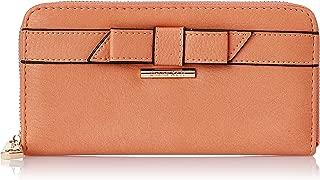 Diana Korr Women's Wallet (Orange) (DKW15ORA)