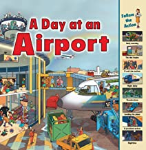 A Day at an Airport (Time Goes By)