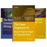 Springer Geology (50 Book Series)