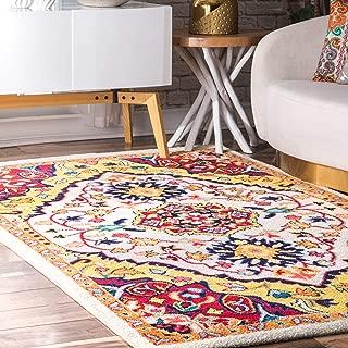 vibrant rugs