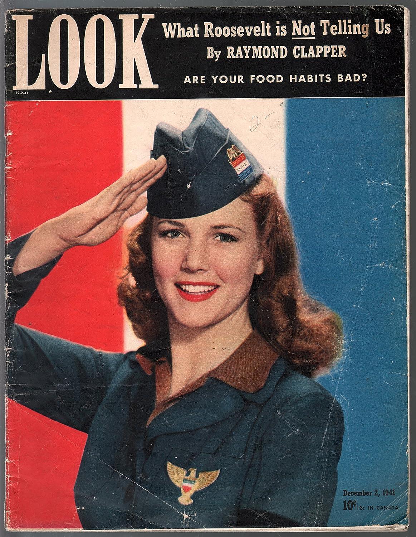 Look Under blast Sale sales 12 2 Porter-Barbara Briton-Photocrime-VG 1941-Cole