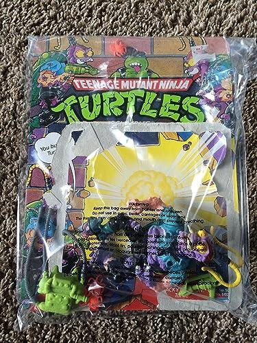 Teenage Mutant Ninja Turtles Scumbug Action Figure