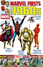 Marvel Firsts: The 1960s (English Edition)